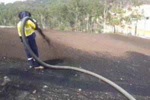 Erosion Control, Sediment Control, Silt Control