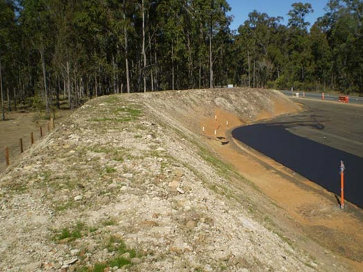 Pacific Highway South Grafton Upgrade