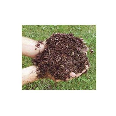 Organic Blanket, Organic Compost Blanket, Erosion Control, Broadbeach