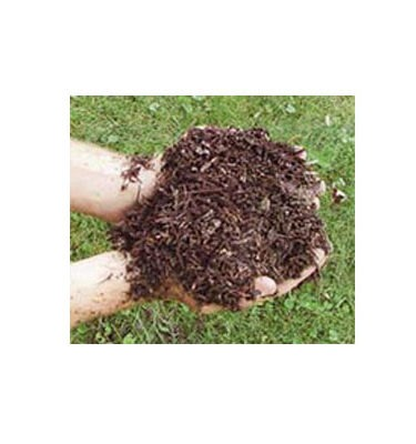 Organic Blanket, Organic Compost Blanket, Erosion Control, Robina