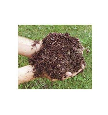 Organic Blanket, Organic Compost Blanket, Erosion Control, Pimpama